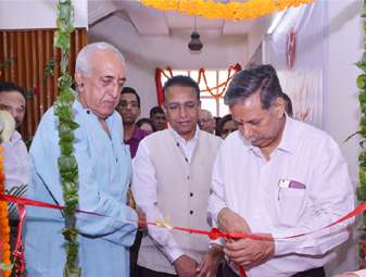 Inauguration of  the NAAC Office, New Delhi